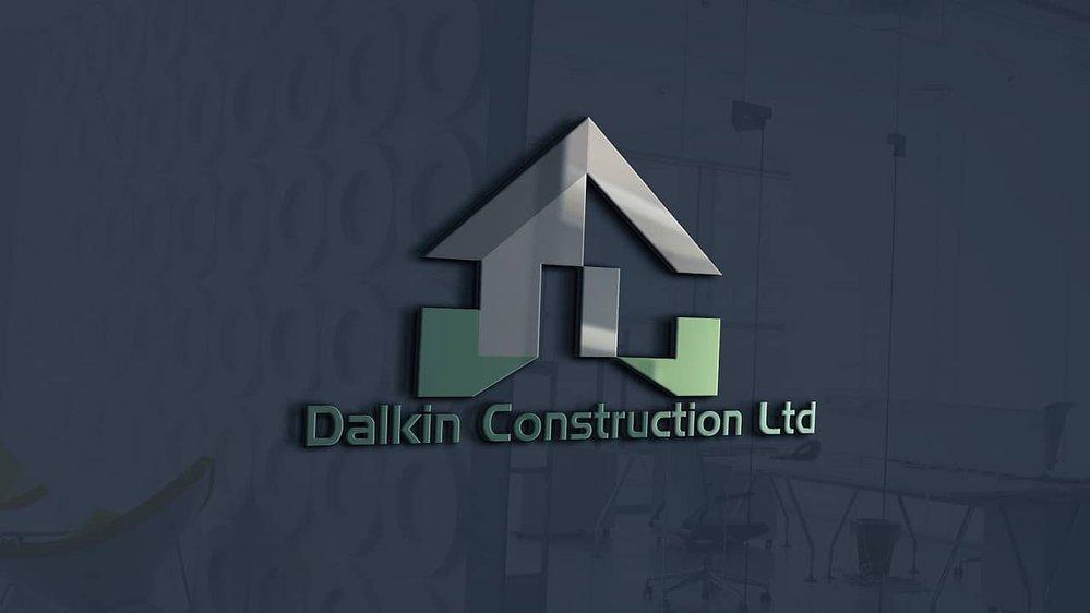 Dalkin Construction Ltd cover