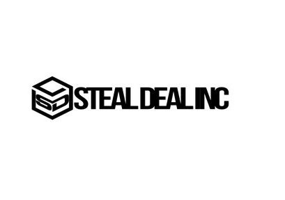 Steal Deal Inc cover
