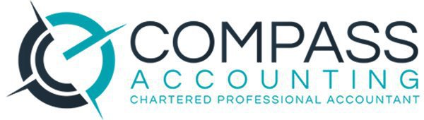 Compass Accounting Chartered Professional Accountant cover
