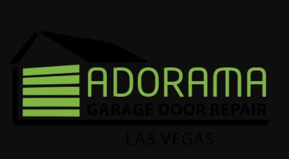 Adorama Garage Door Repair Las Vegas cover