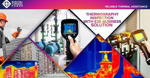 Digital Thermal Power  cover
