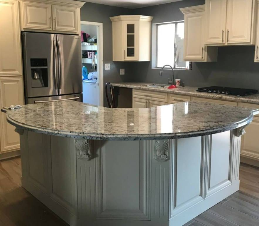 Kitchen & Bath Remodeling of Northern Virginia cover