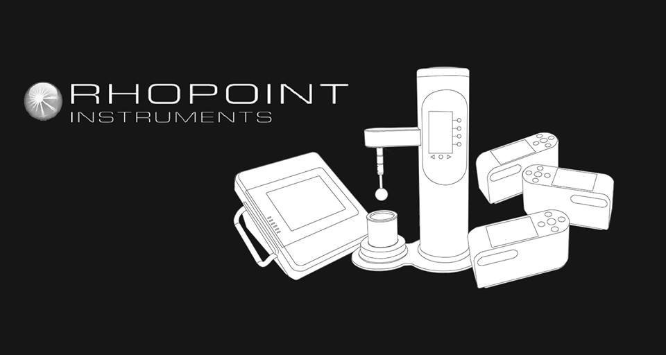 Rhopoint Instruments cover
