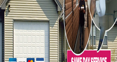 Tip Top Garage Door Repair Savannah cover