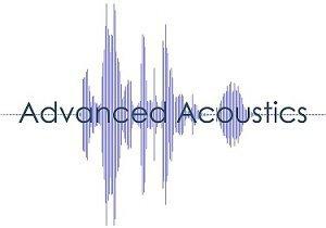 Advanced Acoustics cover