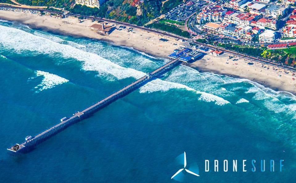 Dronesurf LLC cover