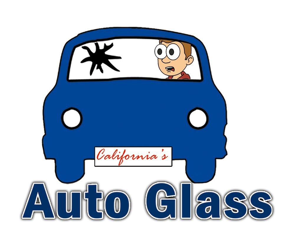 California's Auto Glass    cover
