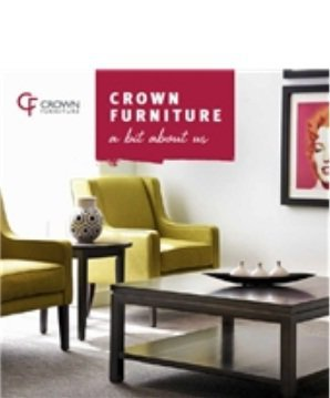 Crown Furniture cover