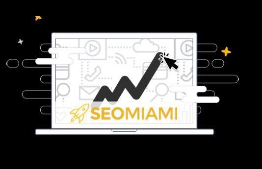 SEO Miami cover