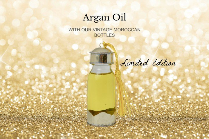 Skin and Soul - Natural and Organic Moroccan Skincare cover