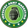 Industry Army Marketing cover