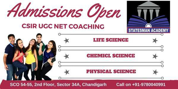 UGC NET Commerce Coaching in Chandigarh cover