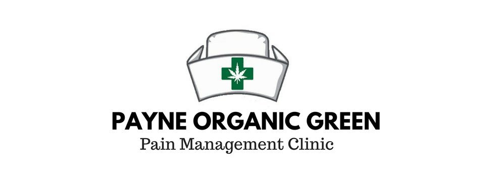 Payne Organic Green cover