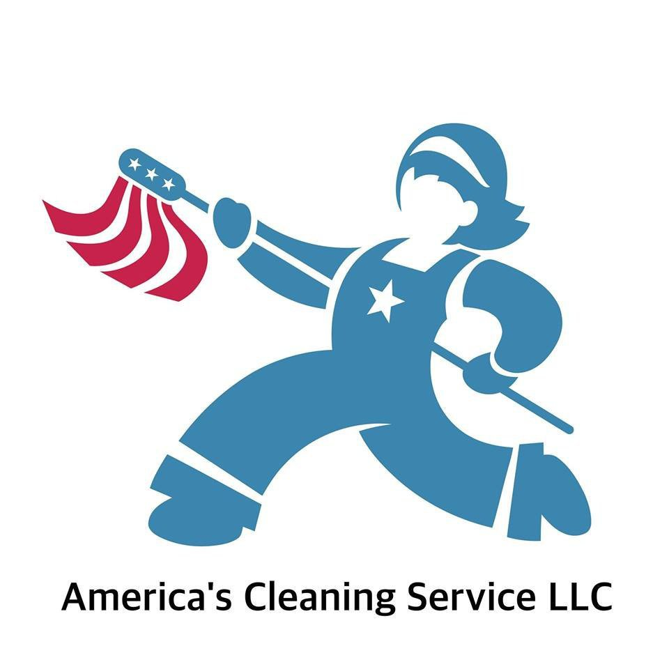 America's Cleaning Service cover