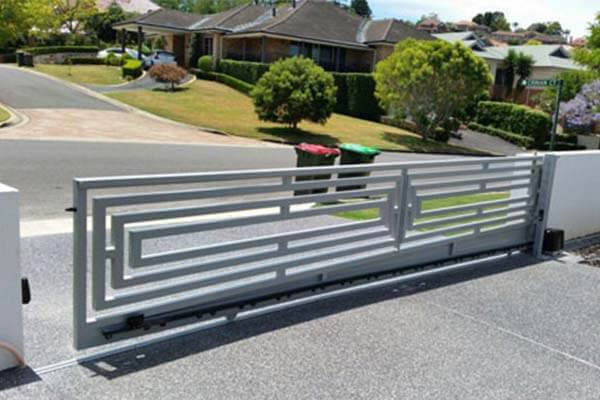 Oz Garage Doors and Gates cover