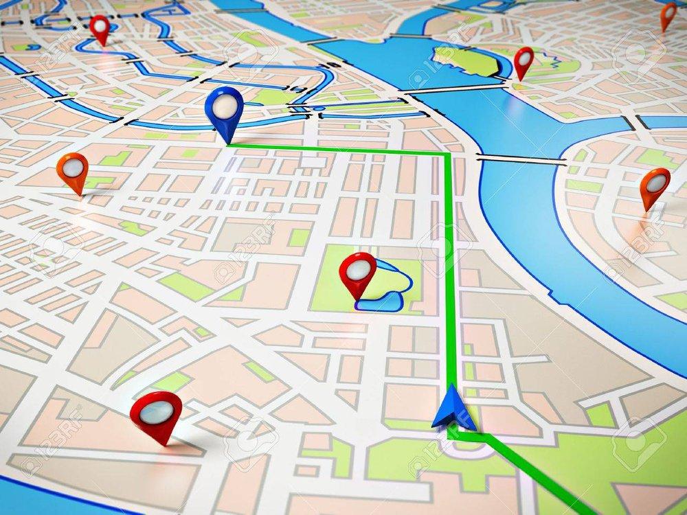 Garmin Express Support - Garmin Maps Update cover