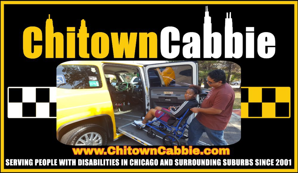 ChitownCabbie Taxi Service cover