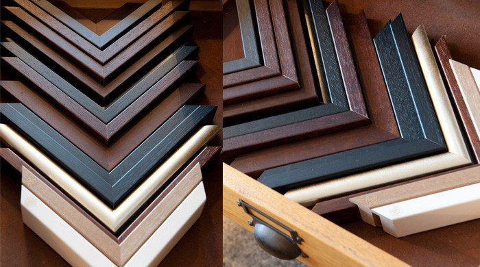 Picture Frames Online cover