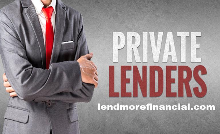 Lendmore Financial cover