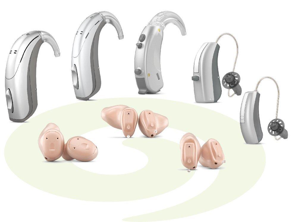 Soluciones Audiológicas EIRL cover