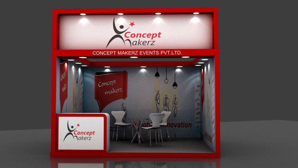 concept Makerz cover