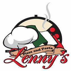 Lenny's Pizza Flemington cover