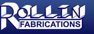 Rollin Fabrications Ltd cover