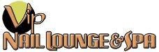 Vip Nail Lounge & Spa cover