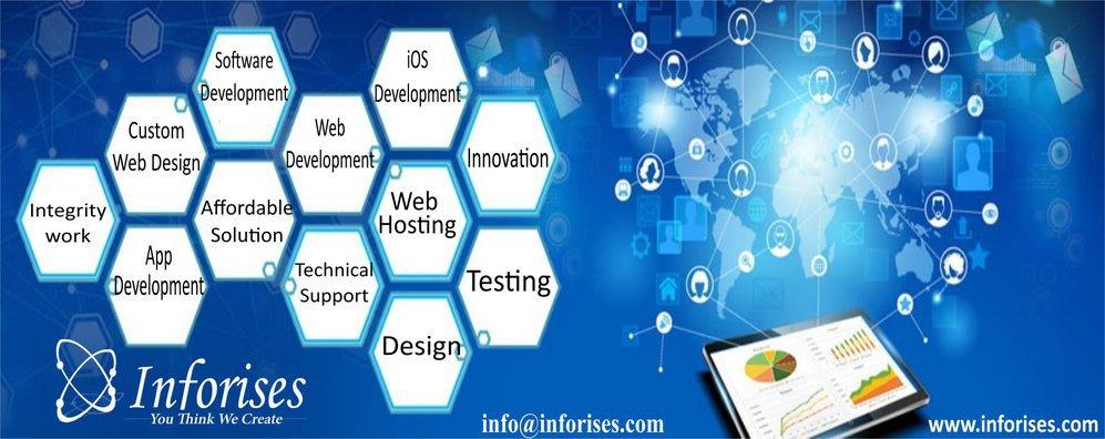 Inforises Technologies cover