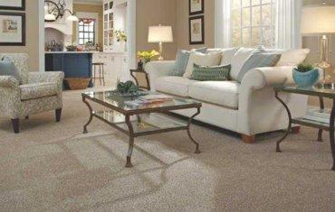 Carpet Now cover