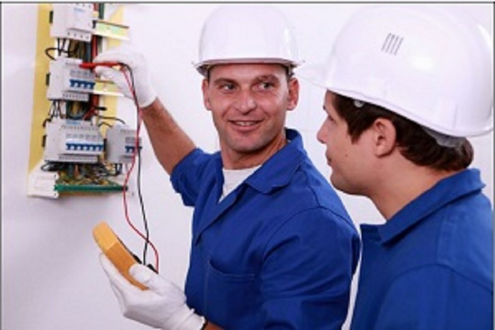 Always On Time Electric | Fort Walton Beach Electricians cover