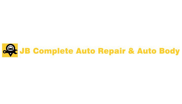 JB Complete Auto Repair cover