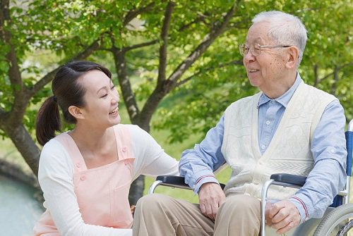 Beyond Family Home Health Services cover