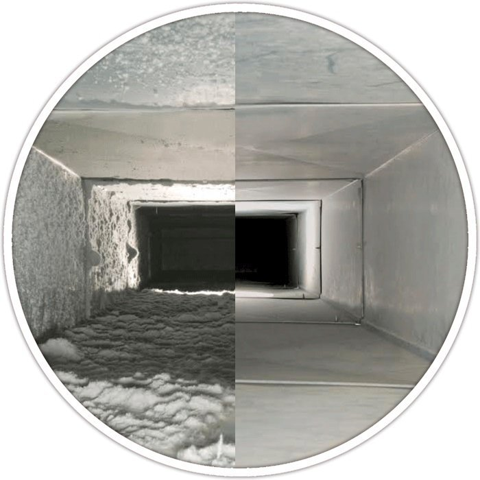 Dryer Vent & Chimney Cleaning cover