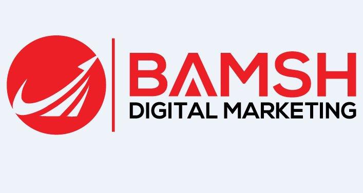 Bamsh Digital Marketing cover