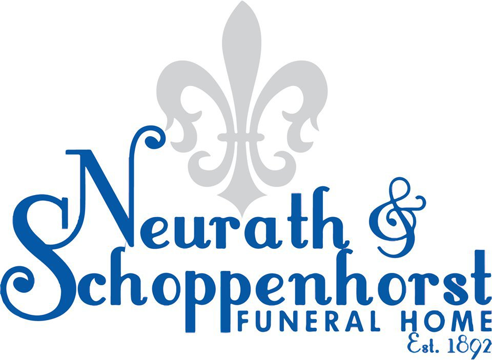 Neurath and Schoppenhorst Funeral Home cover