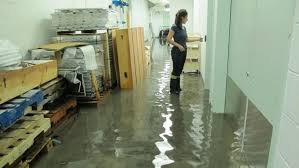 Water Damage Montreal cover