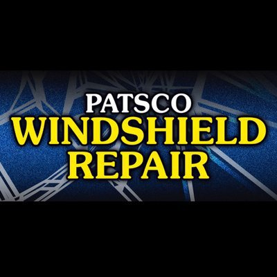 Patsco Windshield Repair cover