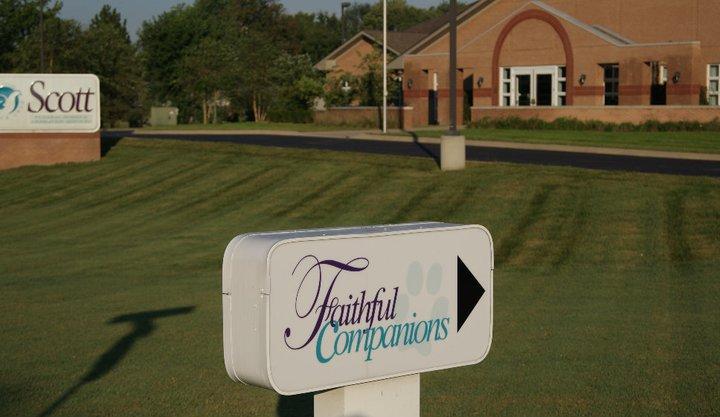 Faithful Companions cover