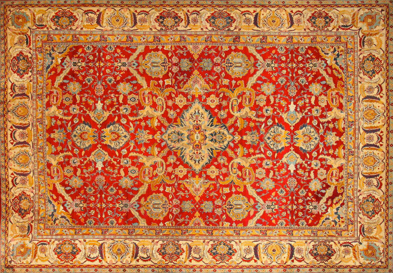Rug Cleaning Upper West cover