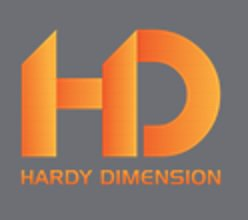 Hardy Dimension cover