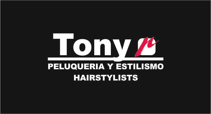 Tony R & Estilistas Tenerife cover