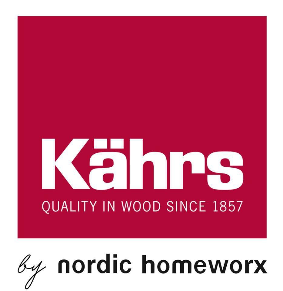 Nordic Homeworx cover