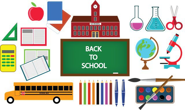 School Management System cover