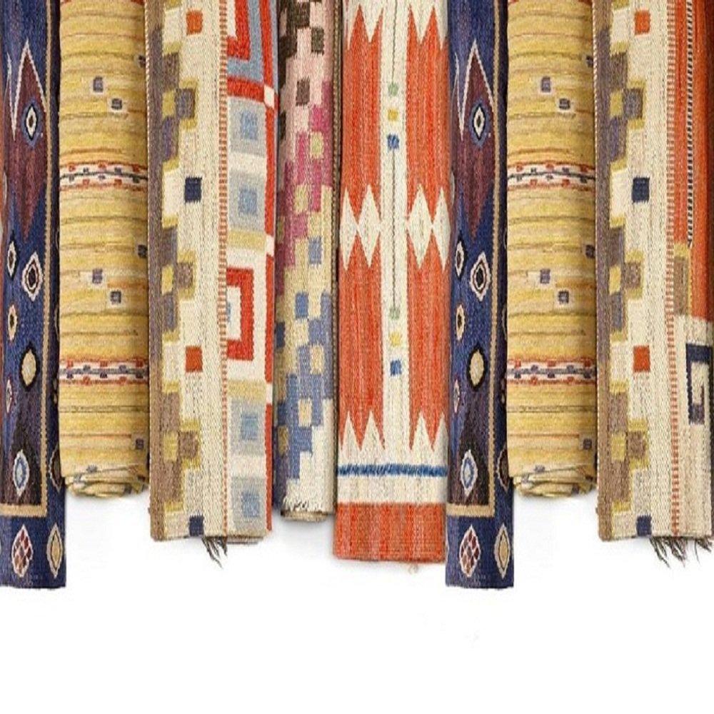Antique Rugs by Doris Leslie Blau cover