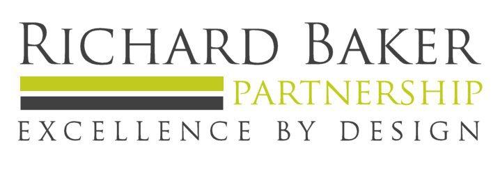 Richard Baker Partnership cover