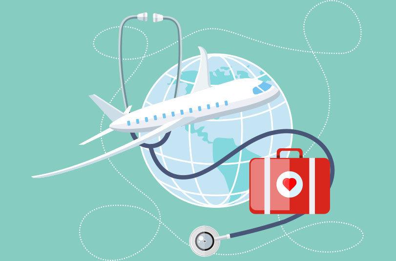Medical Tourism EU cover