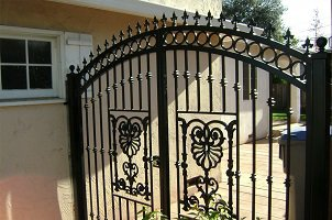 Johnsons Architectural Iron Works cover