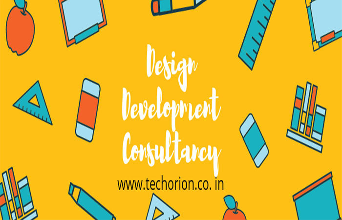 Techorion - IT Solutions Company in Ludhiana cover