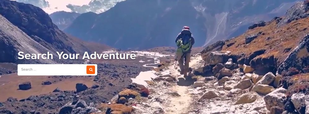 Exciting Nepal Treks and Expedition P.Ltd. cover